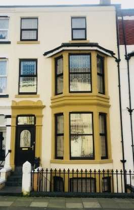 Flat for sale in Havelock Street Central Blackpool