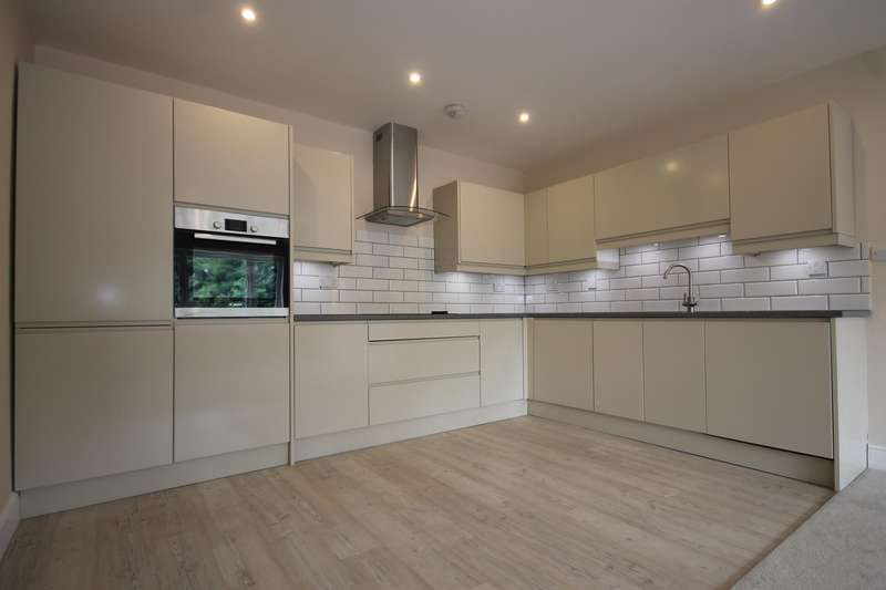 1 Bedroom Flat for sale in South Street, Dorking, Surrey, RH4