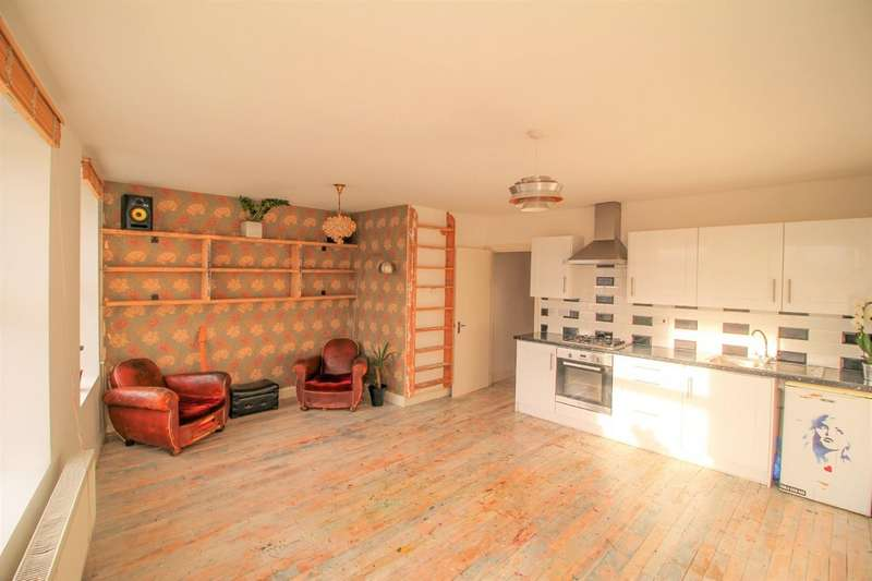 1 Bedroom Apartment Flat for sale in Westow Hill, Crystal Palace SE19