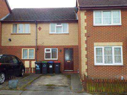 2 Bedrooms Terraced House for sale in New Street, Kirkby In Ashfield, Nottingham, Nottinghamshire