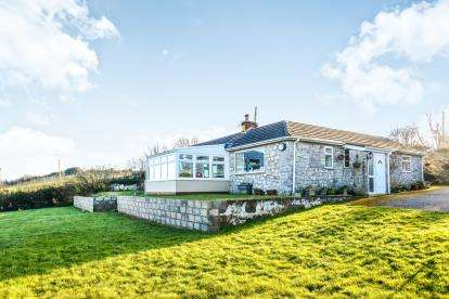 3 Bedrooms Detached House for sale in Pen Y Ball, Holywell, Flintshire, ., CH8