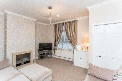 2 Bedrooms Terraced House for sale in Manchester, Westhoughton, Bolton, Greater Manchester, BL5