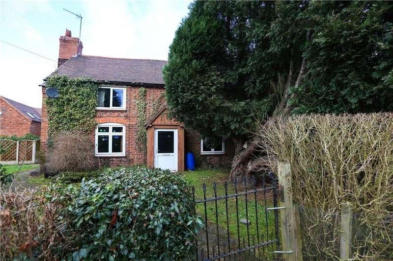 3 Bedrooms Detached House for sale in Wildmoor Lane, Wildmoor, Bromsgrove, B61