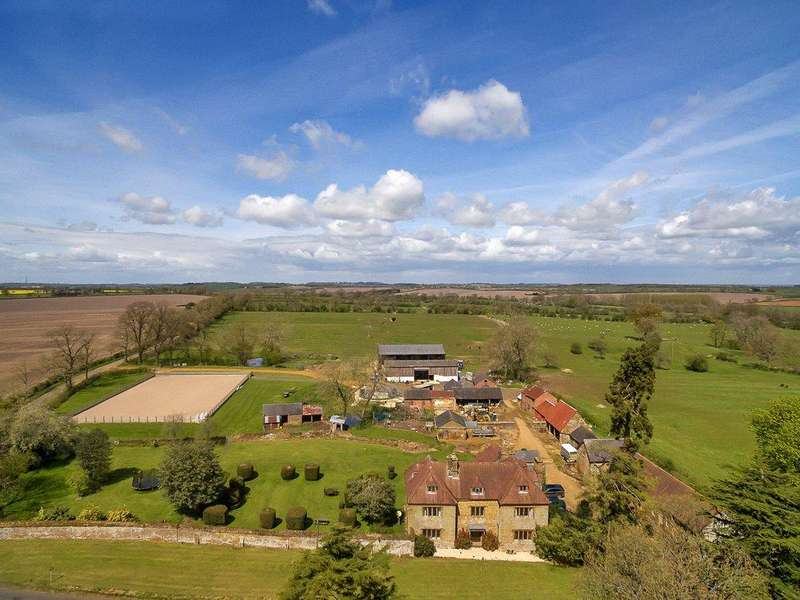 7 Bedrooms Detached House for sale in Towcester, Northamptonshire