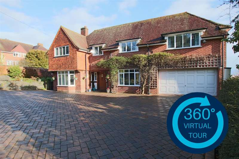 5 Bedrooms Detached House for sale in Lower Pennsylvania, Exeter