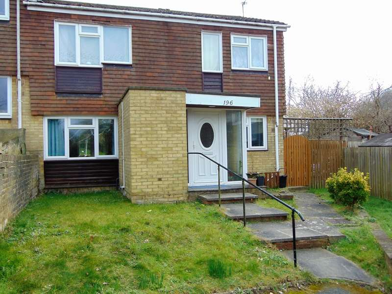 4 Bedrooms End Of Terrace House for sale in Markfield, Courtwood Lane, Croydon, CR0 9HR