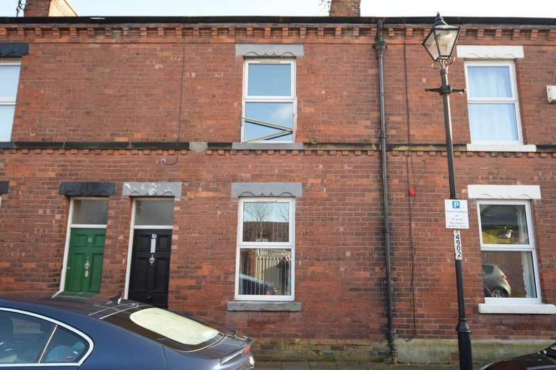 3 Bedrooms Terraced House for rent in Clifford Street, Barrow-in-Furness, Cumbria