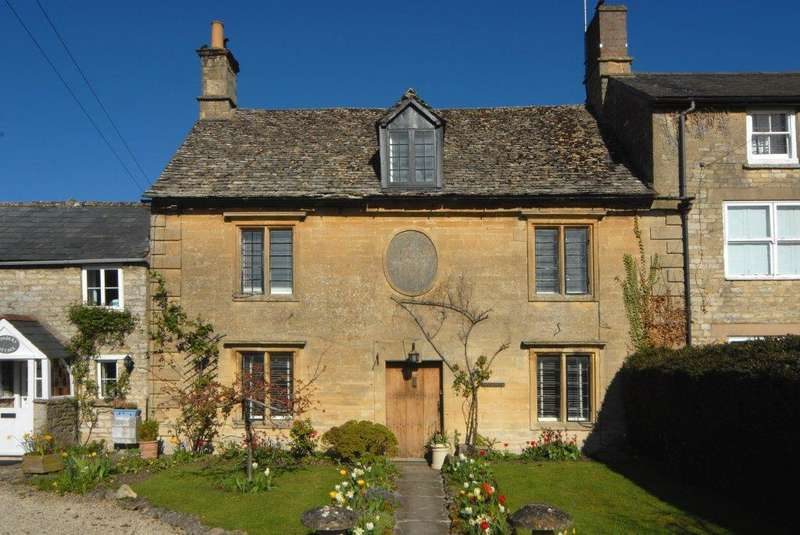 3 Bedrooms House for sale in Milton-Under-Wychwood, Oxfordshire