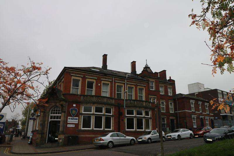 Land Commercial for sale in High Street, Smethwick
