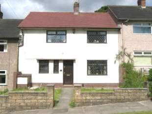 3 Bedrooms Terraced House for sale in Staghills Road, Newchurch, Rossendale, Lancashire, BB4