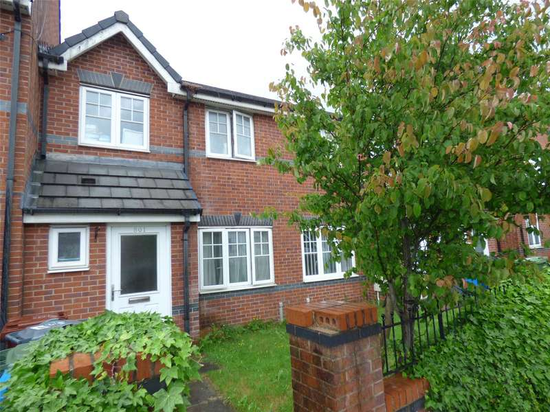 3 Bedrooms Terraced House for sale in Moston Lane, Moston, Manchester, M40