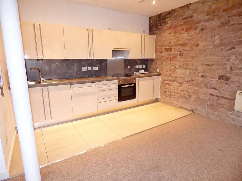 3 Bedrooms Apartment Flat for sale in Howard Town Mill, Victoria Street, Glossop, SK13