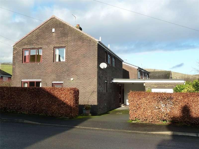 4 Bedrooms Detached House for sale in Palinwood Road, Delph, Saddleworth, OL3