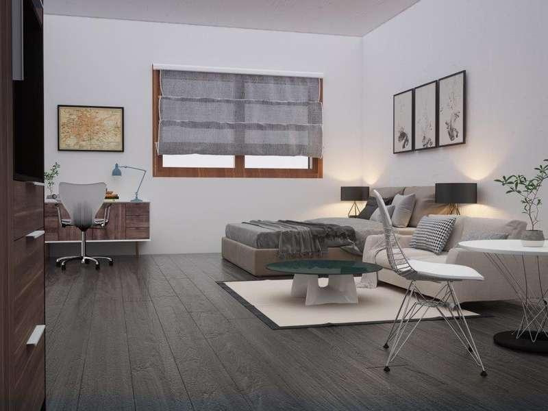 1 Bedroom Studio Flat for rent in Trafalgar House Hanley ST1