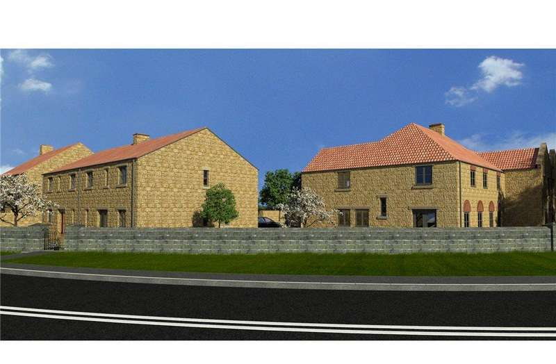 4 Bedrooms House for sale in Village Farm, Baldersby, Thirsk, North Yorkshire