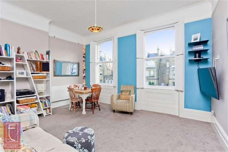 2 Bedrooms Apartment Flat for sale in Second Avenue, Hove, East Sussex
