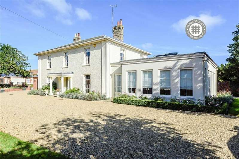 5 Bedrooms Unique Property for sale in North Street, Burnham Market