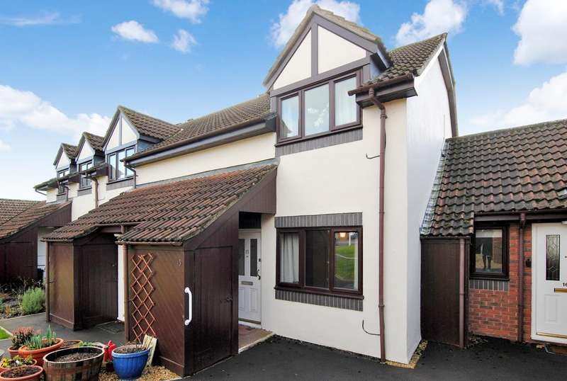 1 Bedroom Ground Flat for sale in Amesbury, Salisbury