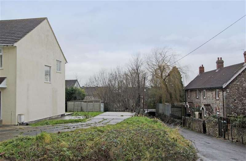 Land Commercial for sale in Commonfield Road, Lawrence Weston, Bristol