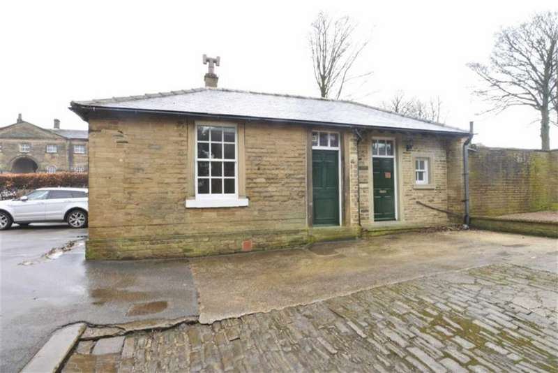 1 Bedroom Cottage House for rent in Fixby Hall, Fixby, Huddersfield, HD2