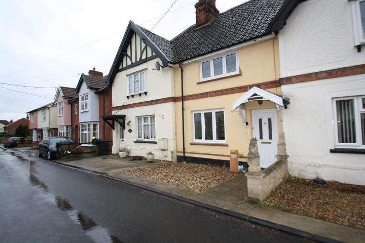 2 Bedrooms House for rent in BURES, Suffolk