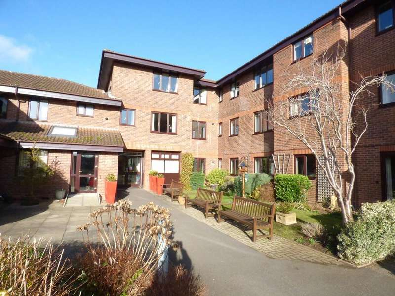 1 Bedroom Apartment Flat for sale in Knights Lane, Tiddington, Stratford-Upon-Avon