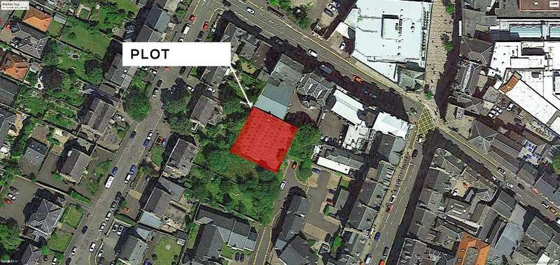 Land Commercial for sale in Crosbies Court, Stirling, Stirling, FK8 2LQ