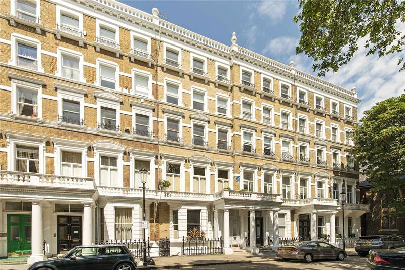2 Bedrooms Flat for sale in Emperors Gate, South Kensington, London, SW7
