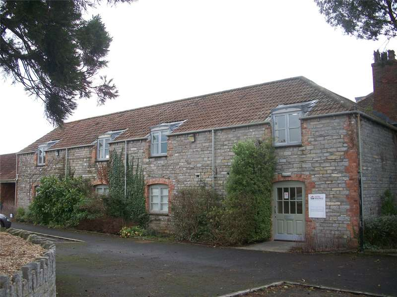 Office Commercial for rent in The Old Kelways, Somerton Road, Langport, Somerset, TA10