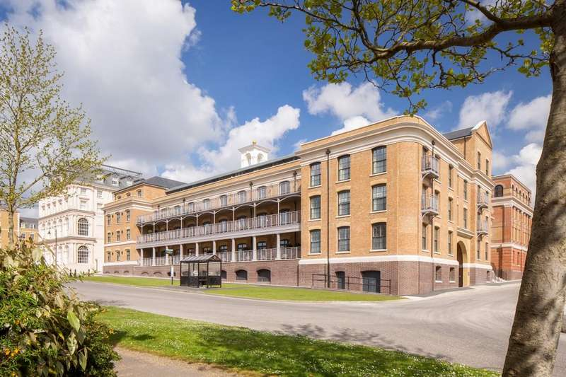 1 Bedroom Property for sale in Bowes Lyon Place, Poundbury, Dorchester