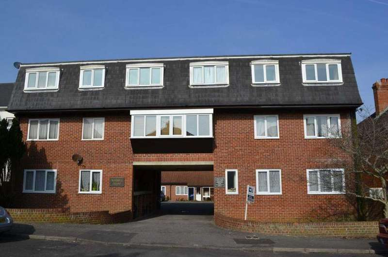 1 Bedroom Property for sale in Russell Court, Louise Road, Dorchester