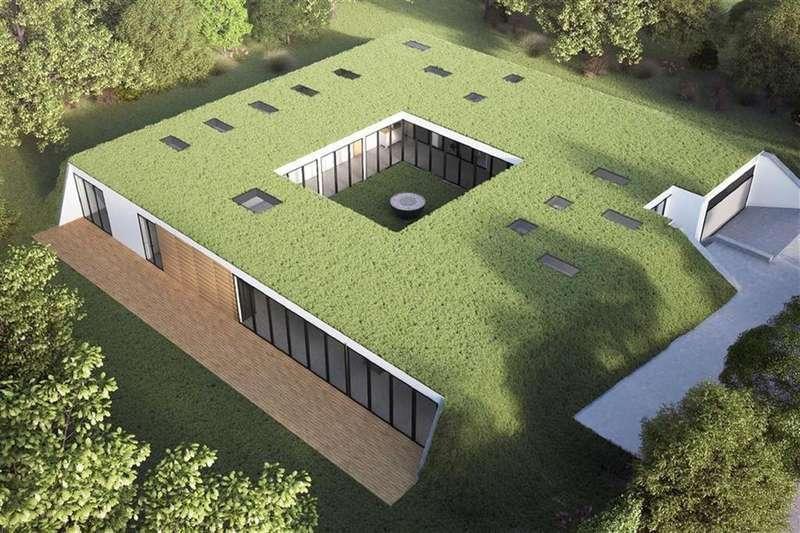 4 Bedrooms Detached House for sale in Bere Alston, Devon