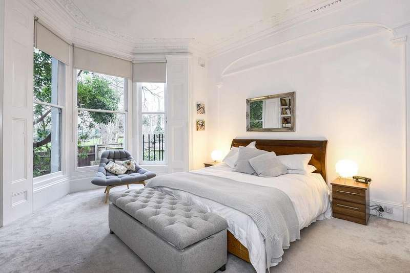 2 Bedrooms Flat for sale in Hilldrop Road, Tufnell Park