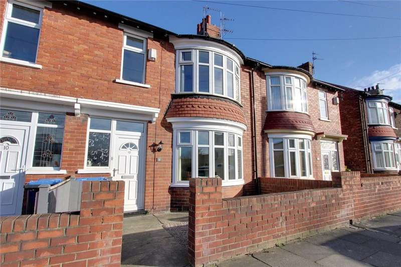 3 Bedrooms Terraced House for sale in Dunstable Road, West Lane