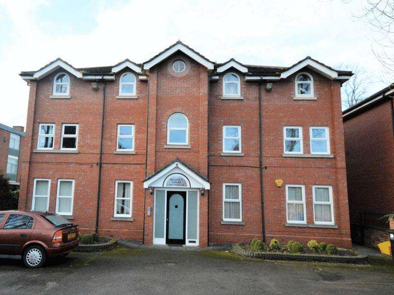 2 Bedrooms Apartment Flat for sale in Niagara Street, Stockport