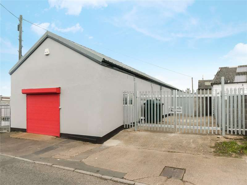 Light Industrial Commercial for rent in Cornishway North, Galmington Trading Estate, Taunton, Somerset, TA1