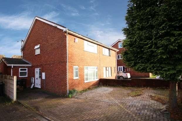 3 Bedrooms Semi Detached House for sale in Farndale Avenue, Wolverhampton, West Midlands, WV6 0TW