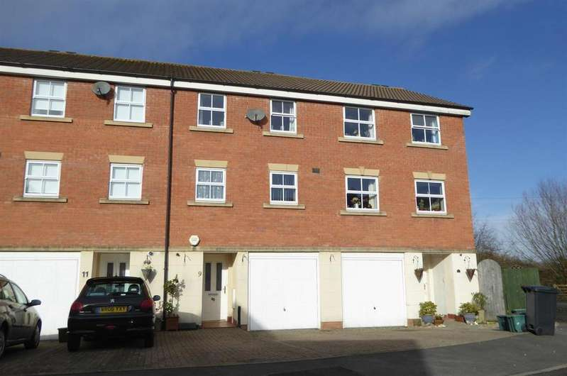 1 Bedroom House Share for rent in Worle