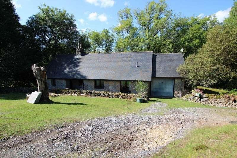 2 Bedrooms Detached House for sale in Dartmeet