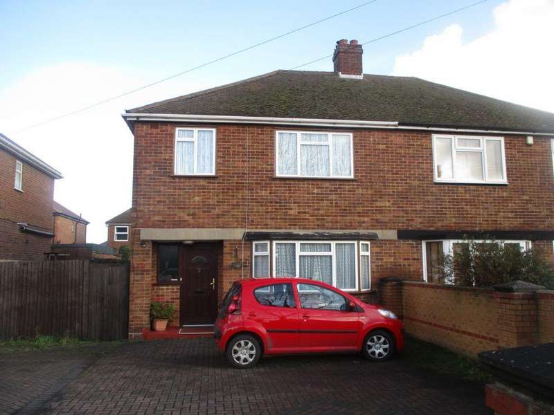 3 Bedrooms House for rent in West End Road, Ruislip, HA4