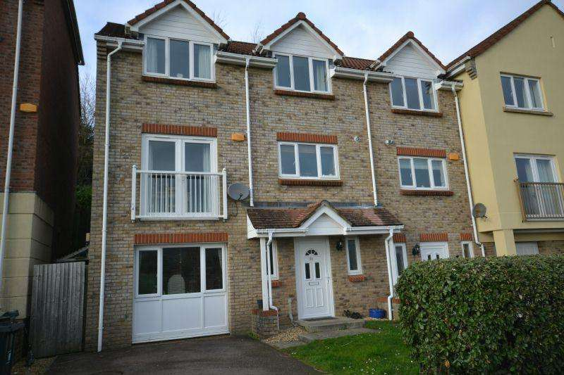 4 Bedrooms End Of Terrace House for sale in CLAREMONT FIELD, OTTERY ST MARY