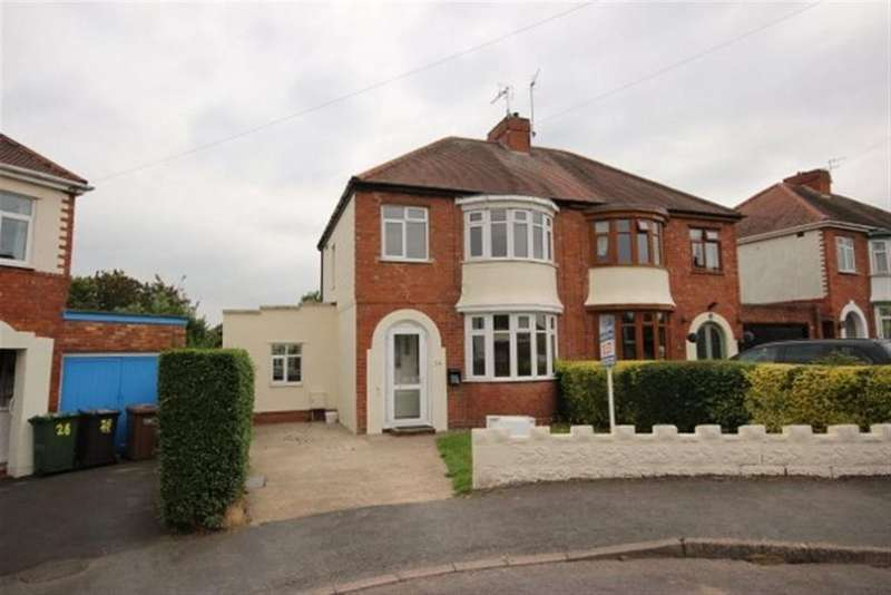 3 Bedrooms House for rent in Dorsett Road, Stourport-on-Severn, Worcestershire