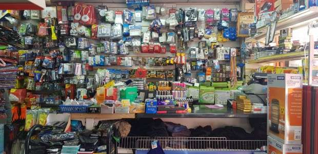 Commercial Property for sale in General Store Pound Shop Plus, 37 Station Road, West Drayton, UB7