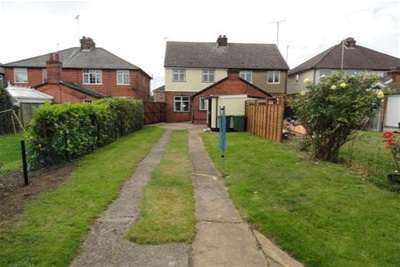 3 Bedrooms Semi Detached House for rent in Braintree