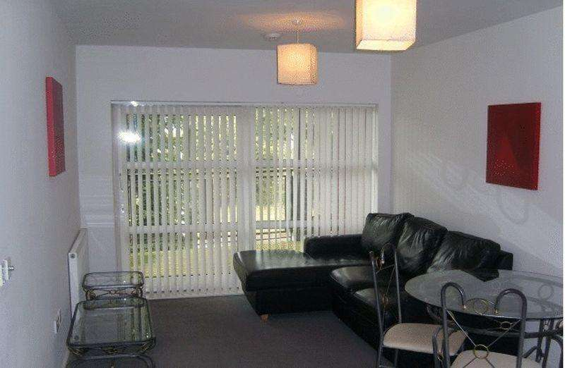 2 Bedrooms Apartment Flat for sale in Montmano Drive Didsbury, Manchester