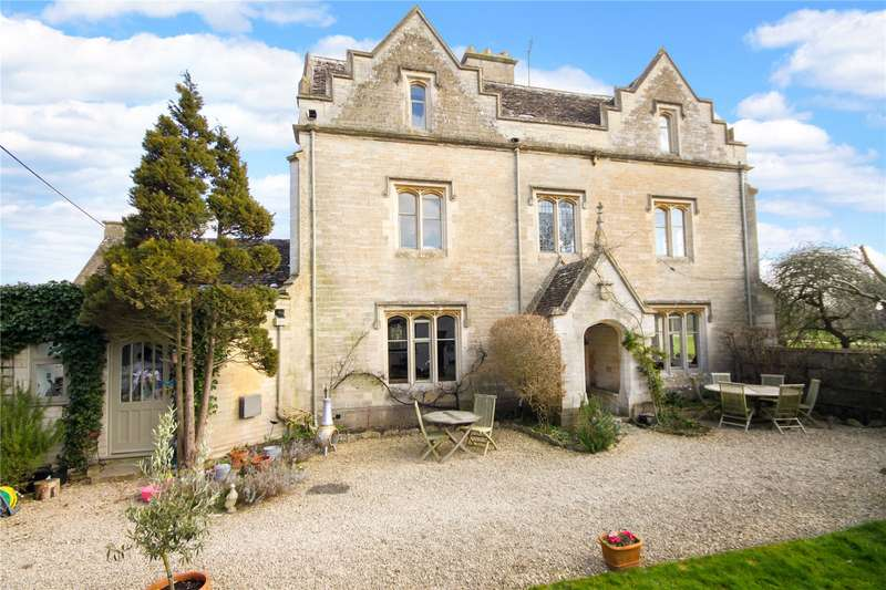 4 Bedrooms House for sale in Edwards College, Silver Street, South Cerney, Cirencester, GL7