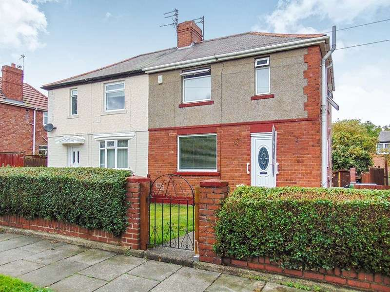 3 Bedrooms Property for sale in Roman Road, Jarrow, Jarrow, Tyne and Wear, NE32 5EL