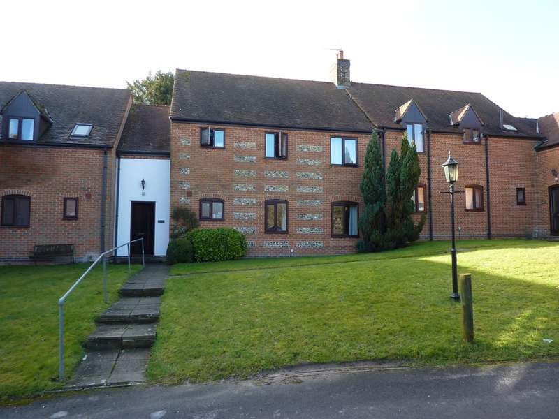 2 Bedrooms Apartment Flat for sale in Penny Hill, Collingbourne Ducis SN8
