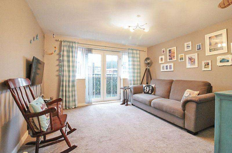 2 Bedrooms Apartment Flat for sale in King Street, Wednesbury