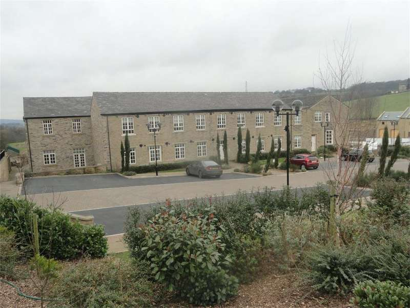 2 Bedrooms Apartment Flat for rent in Whitley Willows, Lepton, Huddersfield, West Yorkshire, HD8